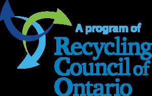 Recycling council of ontario logo